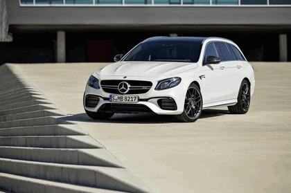 2017 Mercedes-AMG E 63 S 4Matic+ Estate 15