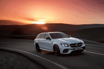 2017 Mercedes-AMG E 63 S 4Matic+ Estate 17