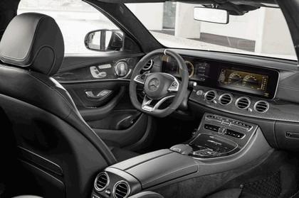 2017 Mercedes-AMG E 63 S 4Matic+ Estate 18