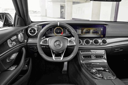 2017 Mercedes-AMG E 63 S 4Matic+ Estate 19