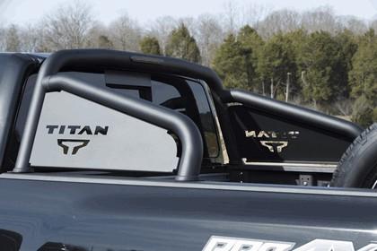 2017 Nissan Titan XD Pro-4X 8