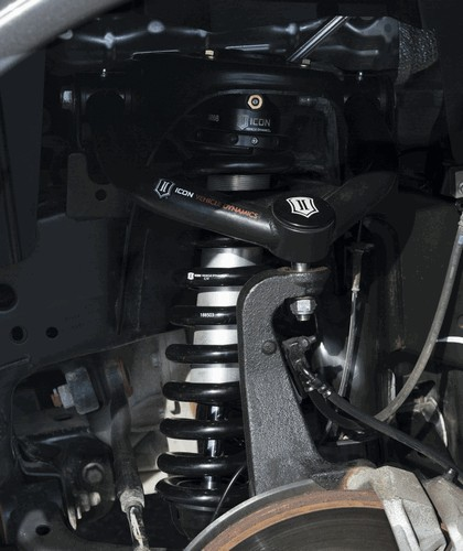 2017 Nissan Titan XD Pro-4X 12