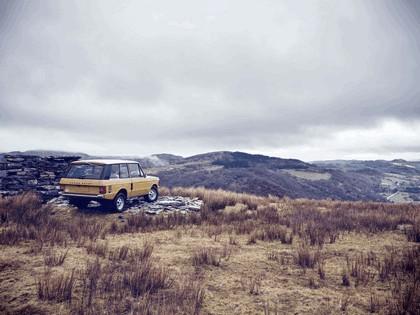 1978 Land Rover Range Rover 3-door - UK version 2
