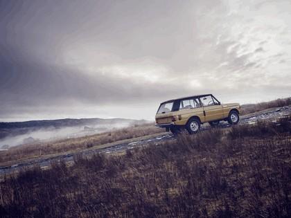 1978 Land Rover Range Rover 3-door - UK version 3