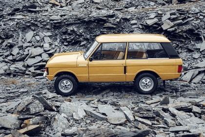 1978 Land Rover Range Rover 3-door - UK version 6