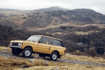 1978 Land Rover Range Rover 3-door - UK version 7