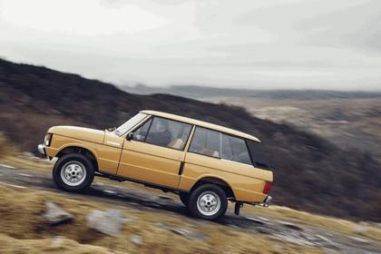 1978 Land Rover Range Rover 3-door - UK version 8
