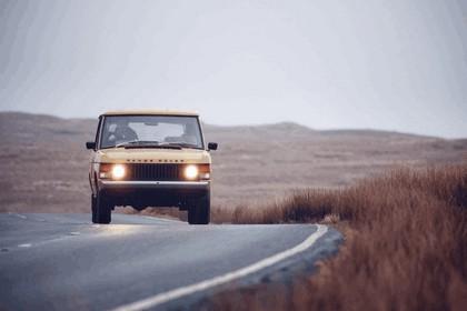 1978 Land Rover Range Rover 3-door - UK version 10