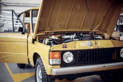 1978 Land Rover Range Rover 3-door - UK version 12