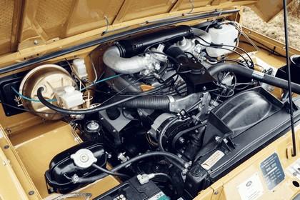 1978 Land Rover Range Rover 3-door - UK version 17