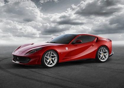 2017 Ferrari 812 Superfast 1