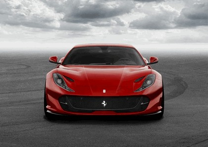 2017 Ferrari 812 Superfast 4