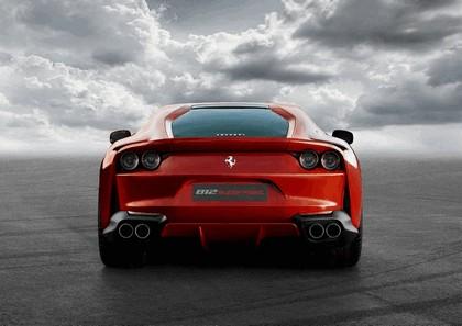 2017 Ferrari 812 Superfast 5