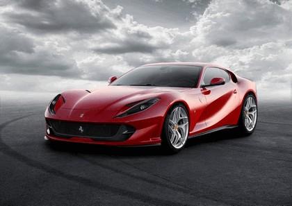 2017 Ferrari 812 Superfast 6