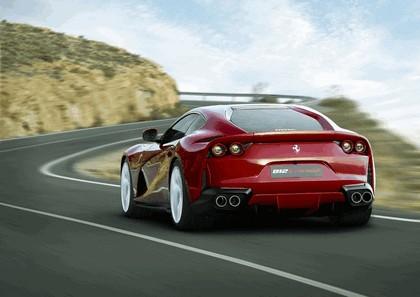 2017 Ferrari 812 Superfast 9