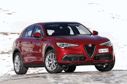 2017 Alfa Romeo Stelvio 20