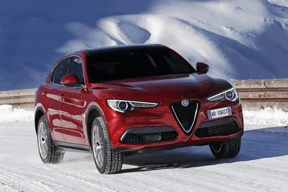 2017 Alfa Romeo Stelvio 24