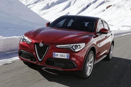 2017 Alfa Romeo Stelvio 27