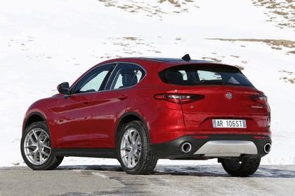 2017 Alfa Romeo Stelvio 36