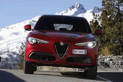2017 Alfa Romeo Stelvio 49