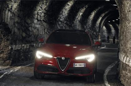 2017 Alfa Romeo Stelvio 51