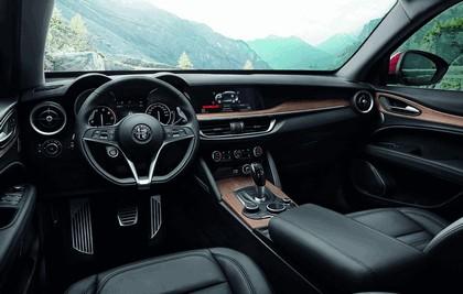 2017 Alfa Romeo Stelvio 54