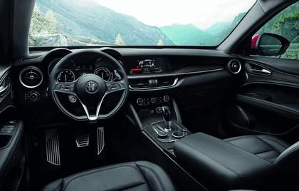 2017 Alfa Romeo Stelvio 55