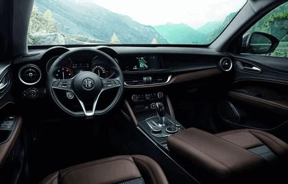 2017 Alfa Romeo Stelvio 56
