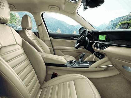 2017 Alfa Romeo Stelvio 60