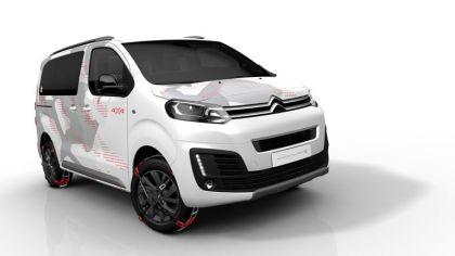 2017 Citroën SpaceTourer 4X4 Ë Concept 1