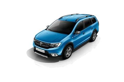 2017 Dacia Logan MCV Stepway 4