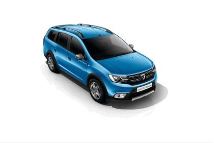 2017 Dacia Logan MCV Stepway 5