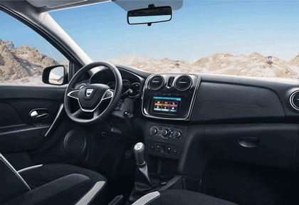 2017 Dacia Logan MCV Stepway 15