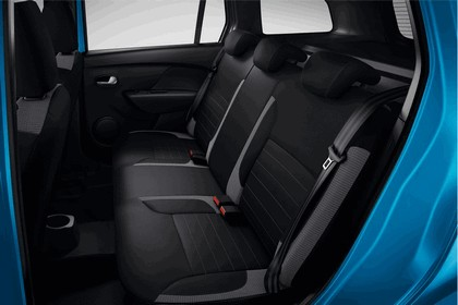 2017 Dacia Logan MCV Stepway 17