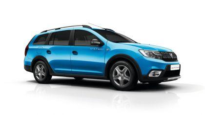 2017 Dacia Logan MCV Stepway 7