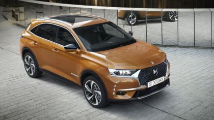 2017 DS 7 Crossback 2