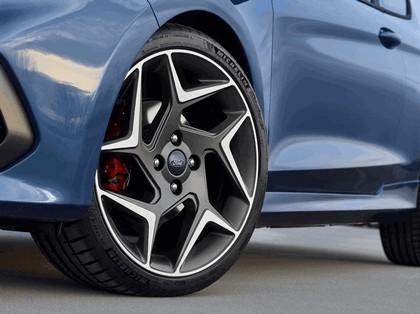 2017 Ford Fiesta ST 12