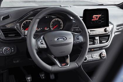 2017 Ford Fiesta ST 19