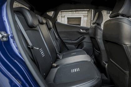 2017 Ford Fiesta ST 39