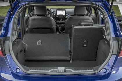 2017 Ford Fiesta ST 40