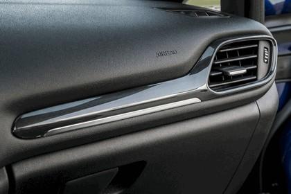 2017 Ford Fiesta ST 42