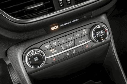 2017 Ford Fiesta ST 45