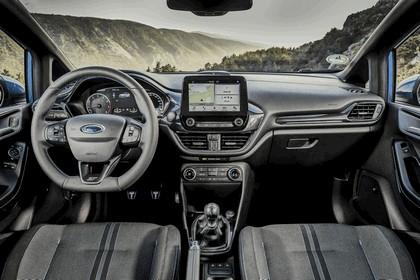 2017 Ford Fiesta ST 59