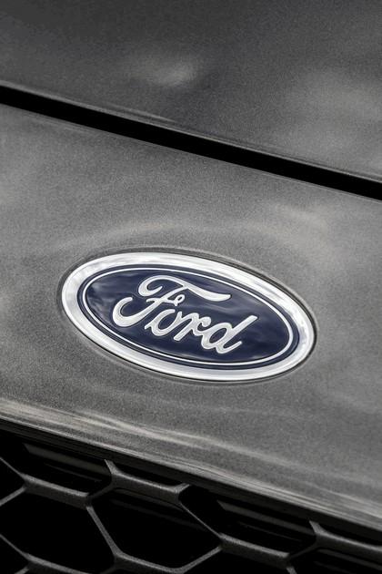 2017 Ford Fiesta ST 78