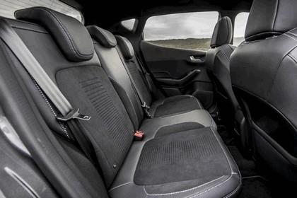 2017 Ford Fiesta ST 88