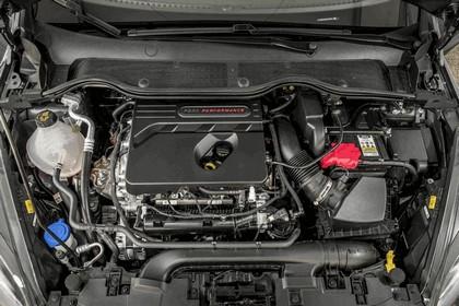 2017 Ford Fiesta ST 90