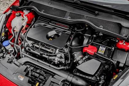 2017 Ford Fiesta ST 102