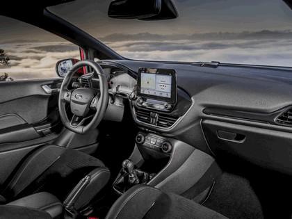 2017 Ford Fiesta ST 104