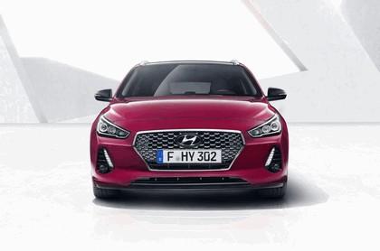 2017 Hyundai i30 Tourer 5