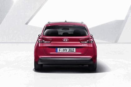 2017 Hyundai i30 Tourer 6